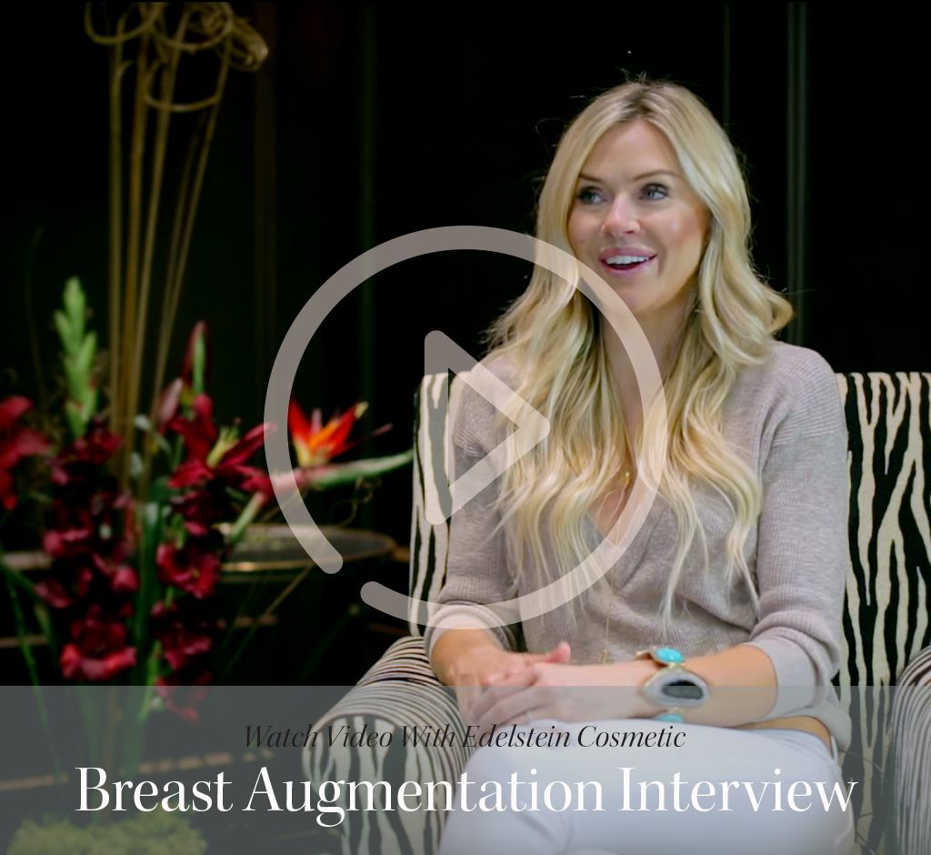Breast Augmentation Toronto Interview