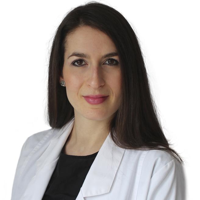 Dr Andrea Herschorn