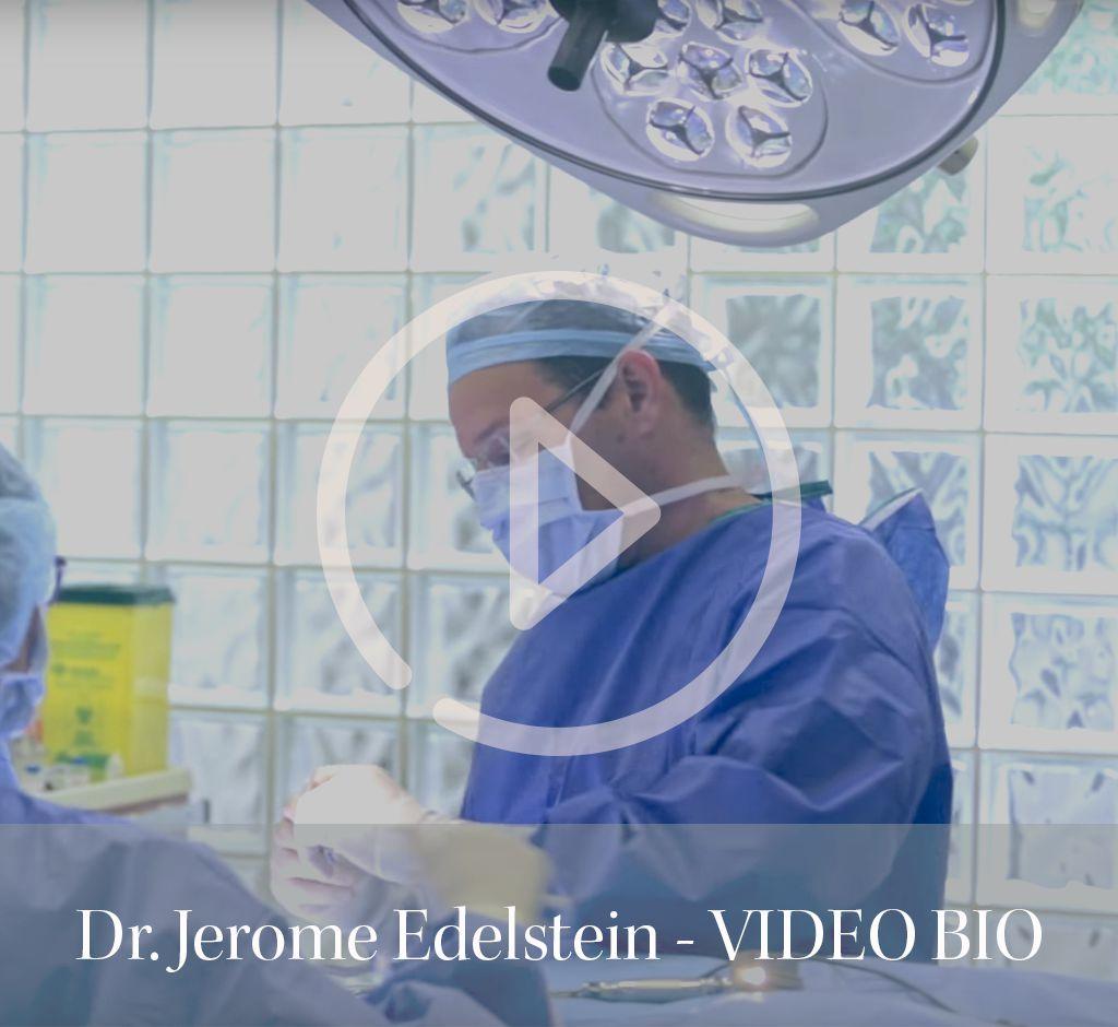 Jerome Edelstein Bio