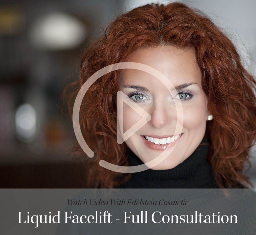 Liquid Facelift Toronto
