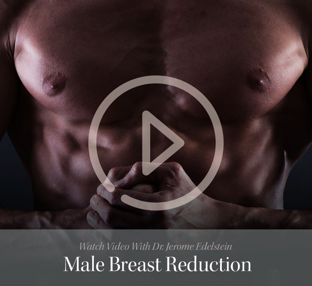 Male Breast Reduction Surgery Toronto