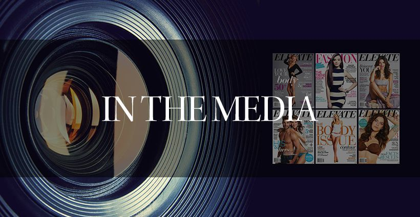 Edelstein Cosmetic In the Media