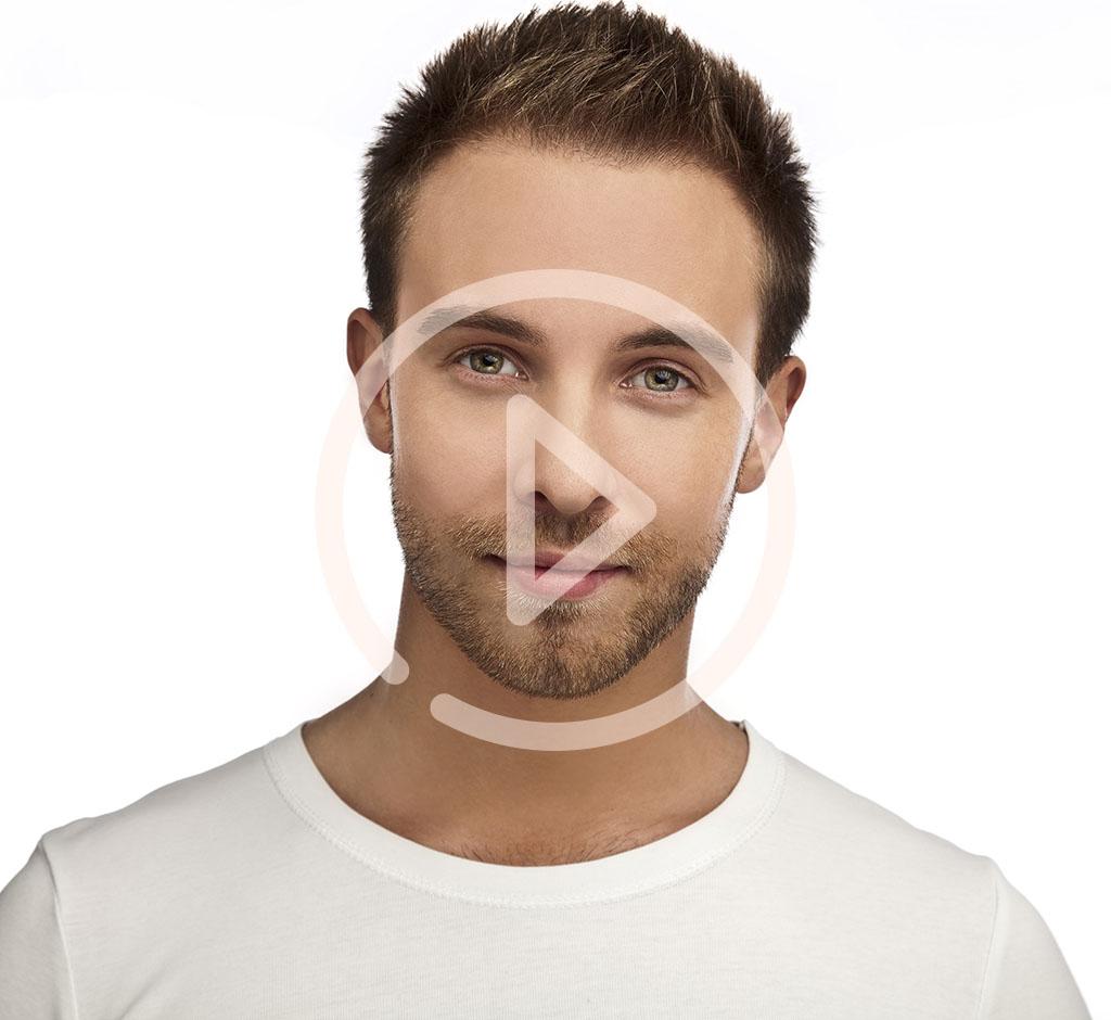 BROTOX: BOTOX® for Men