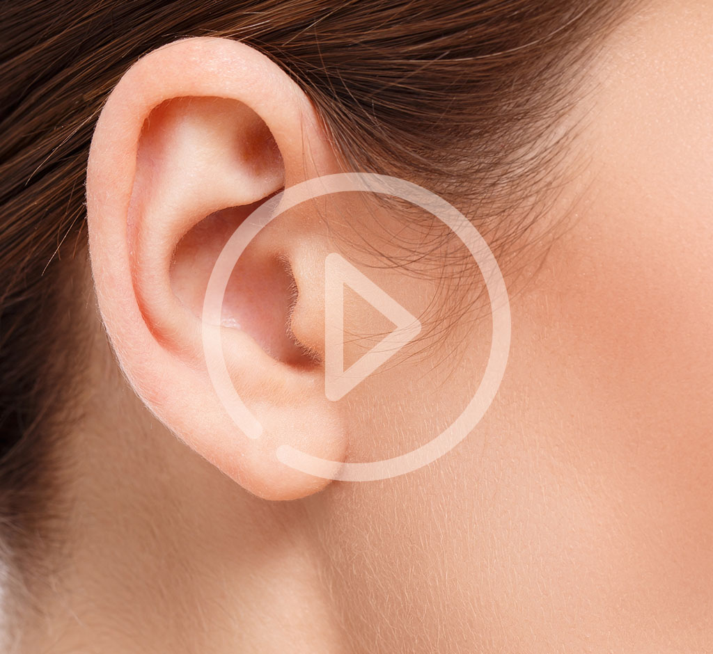 Ear Otoplasty Toronto