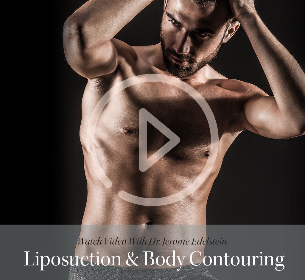 Liposuction & Body Contouring Toronto