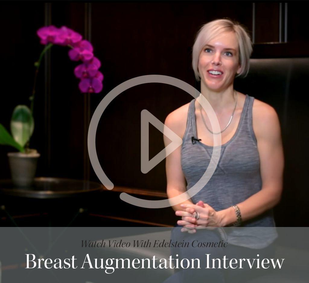 Breast Augmentation Toronto Interview