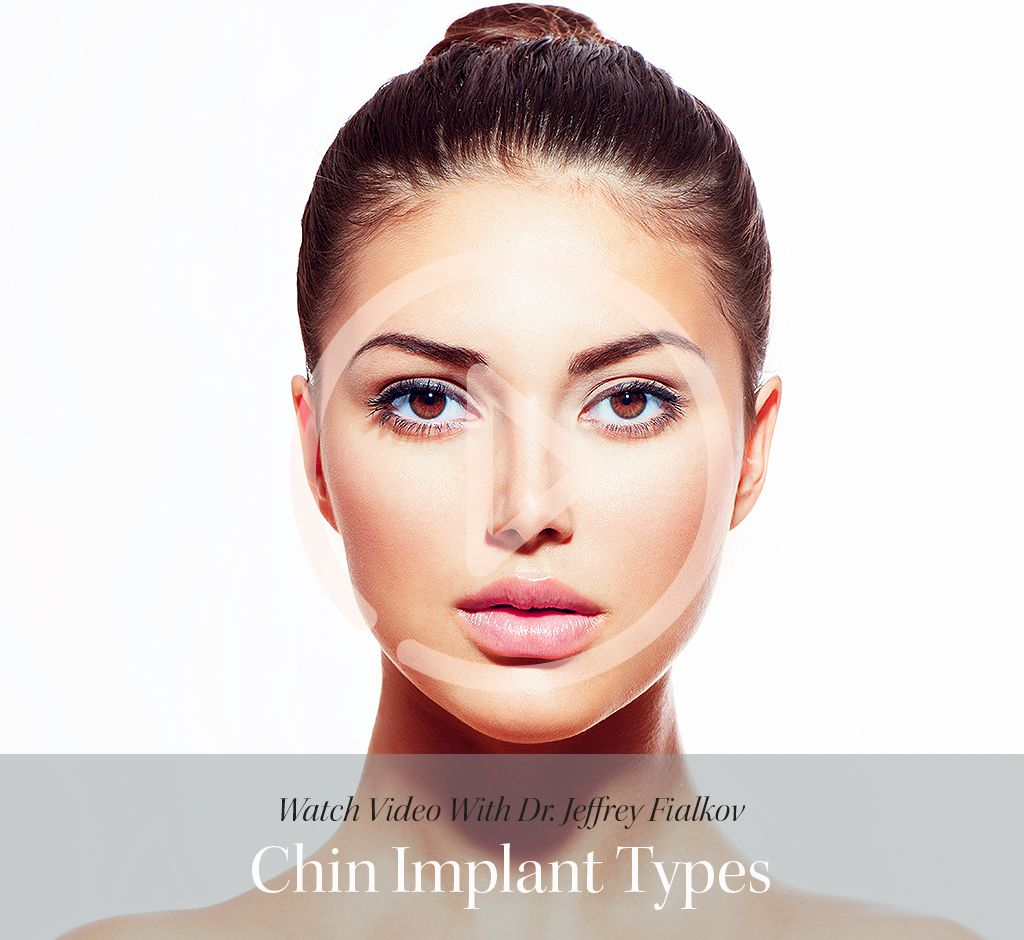 Getting An Ideal Chin