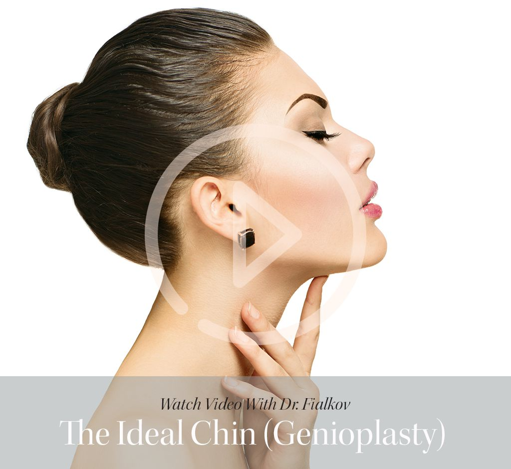 Chin Augmentation Toronto