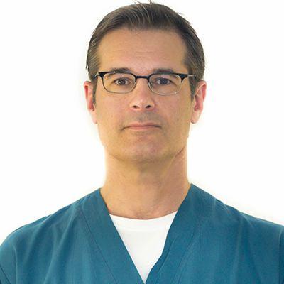 Dr. Jeffrey Filakov