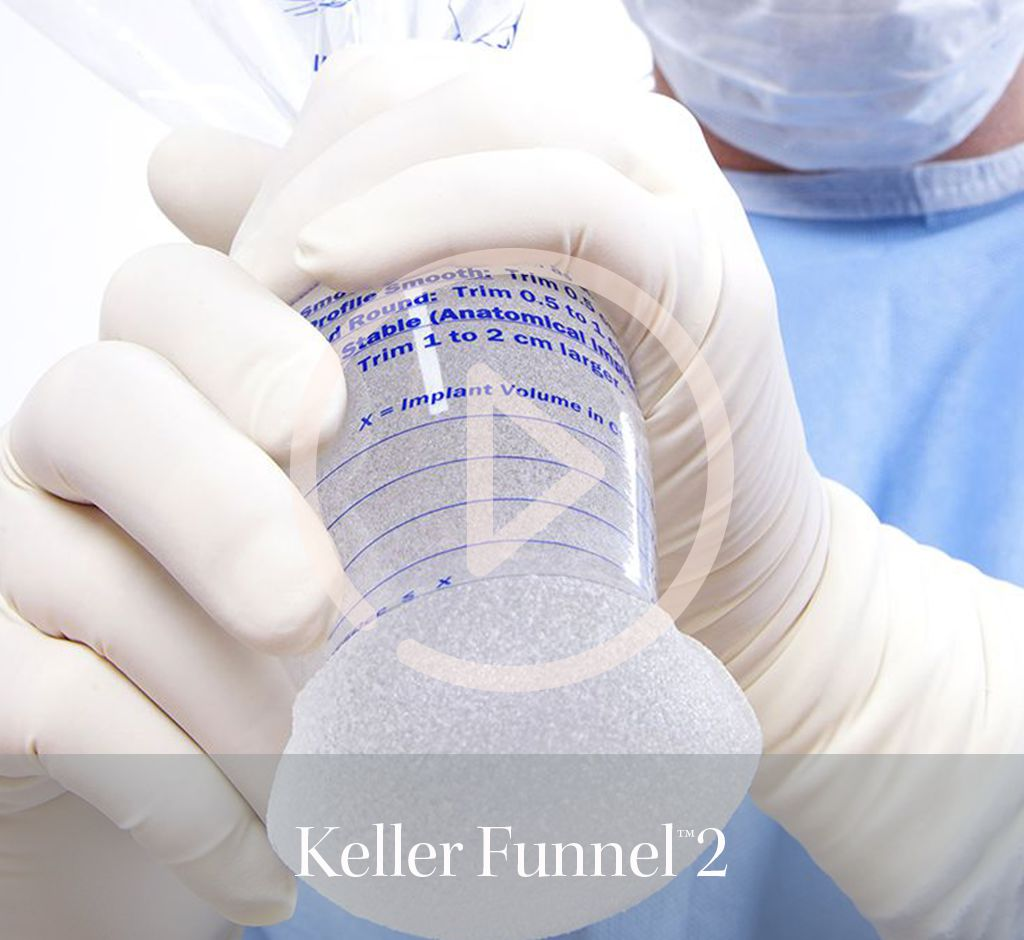 Keller Funnel Breast Augmentation Toronto