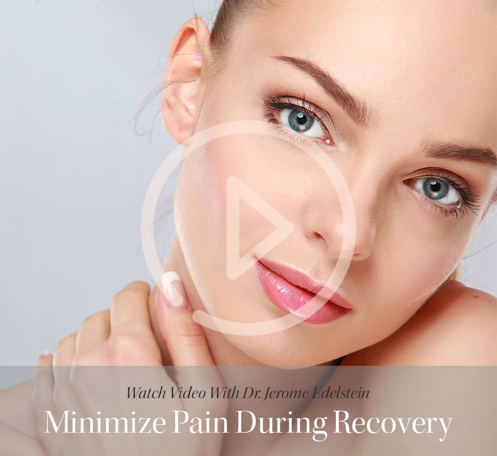 Minimize Pain During Surgery Recovery