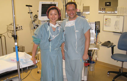 Our Anesthetists Photo
