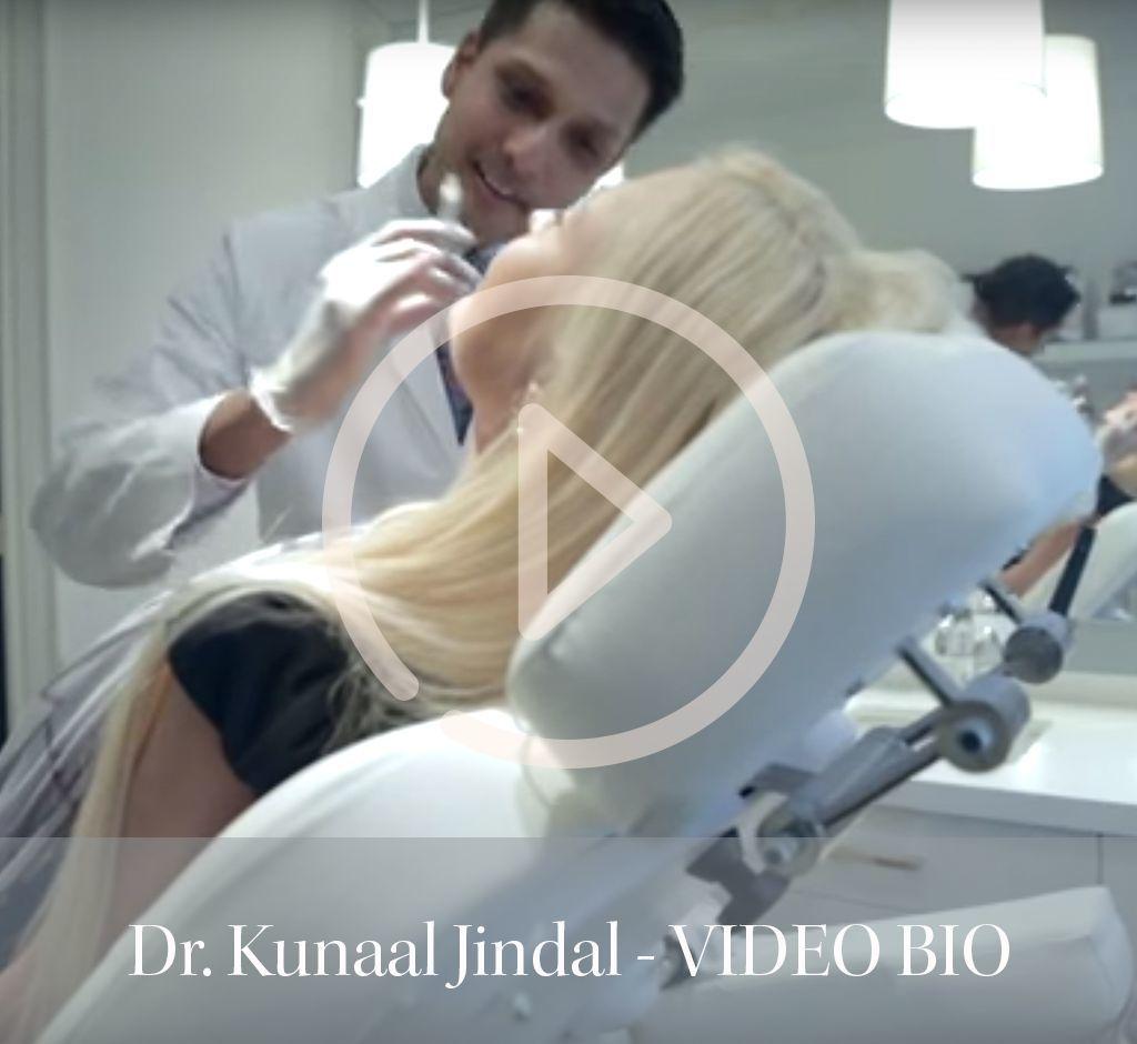 Dr.Kunaal Jindal Bio