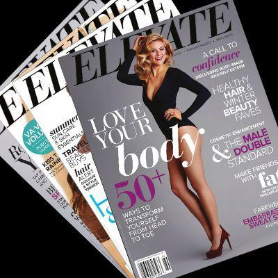 Edelstein Cosmetic Magazines