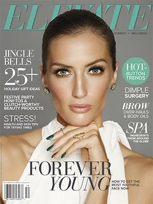 Elevate Nov - Dec 2015 Cover