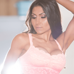 Claudia-Breast Augmentation