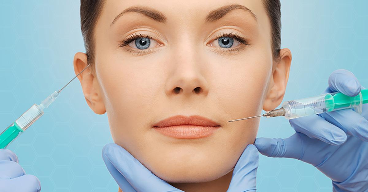 Dermal Fillers, Acne Scarring Treatment - Edelstein Cosmetic