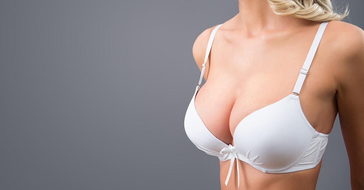 166836cc53 Factors That Determine If You Will Have Cleavage After Breast Implants